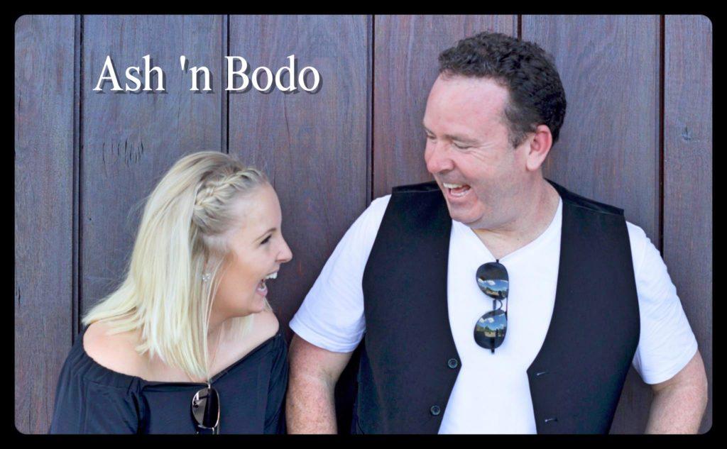 Ash n Bodo image