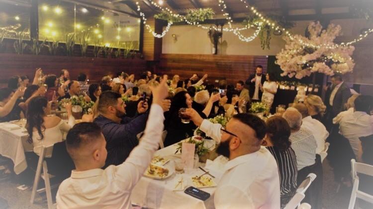 barenz wedding